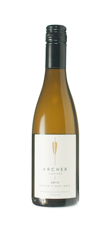2015 .375ML Estate Pinot Gris